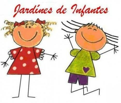 Inscripci n de ni os y ni as en los jardines de infantes for Inscripcion jardin infantes 2016