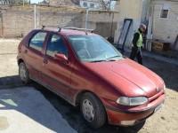26-08-14 roca comisaria 21 recuperan auto robado fiat palio