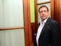 viedma - 11/02/14el gobernador alberto weretilneck confirmo alrededo