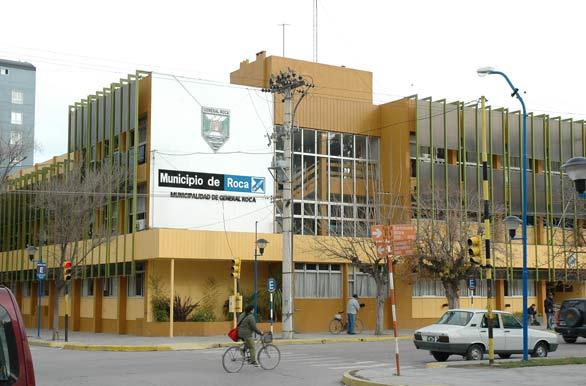 Horarios de Atención al Público en el Municipio de Roca para Fin de Año