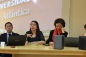 El Ministerio de Salud de la Provincia de Río Negro participó con la temática de tráfico de órganos: mitos y realidades.