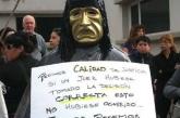 Declaró Jorge Villegas, el policía detenido por la muerte de Pablo Vera