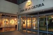 Agenda Casa de la Cultura para esta semana – 29/09 al 05/10