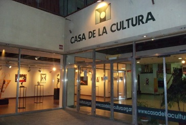 Agenda Casa de la Cultura – 24 al 26 de Octubre 2014
