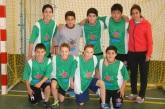 El handball sumó su tercera fecha en la Liga Municipal de General Roca