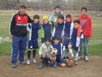 Club Deportivo Noroeste 2004-2005