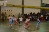 El futsal abre su segunda semana en la Liga Municipal de General Roca