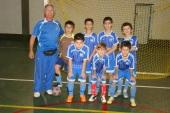 Futsal Municipal: Resultados de una semana intensa