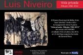 Muestra de Luis Niveiro se inagura en el Juan Sánchez