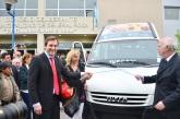 Casamiquela firmó convenios con el Municipio de General Roca