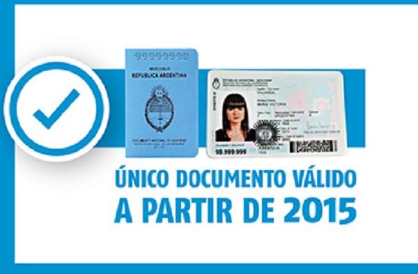 Intensa actividad del Registro Civil para que toda la población acceda al nuevo DNI