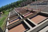 Aguas Rionegrinas avanza con el plan de mejoramiento de la planta potabilizadora de General Roca