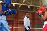 """JUEGOS EVITA – Río Negro sigue demostrando su potencial de las manos del Boxeador Carlos """"La Furia"""" Contrera"""
