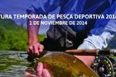 RIO NEGRO – Comienza mañana la Temporada de Pesca Deportiva en la Patagonia