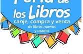 8º Feria de los Libros en Roca
