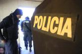Allanamientos y detenciones por Drogas en General Roca