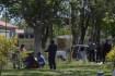 Familiares Buscan Venganza por la Muerte de un Joven que mataron hoy Viernes en General Roca