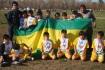 El fútbol Municipal de Roca disfrutó al máximo de su sexta fecha