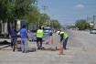 ROCA – Se termina la Pavimentación en la Calle San Juan