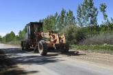 Reparaciones en Calles Rurales de Roca