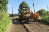 Se Reparan caminos rurales en General Roca