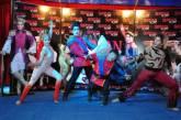 Nuevas Funciones del Circo Servian Solidarias en General Roca