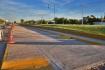 Se habilita Estacionamiento en Calle 9 de Julio a 45°