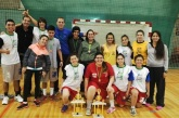 Un buen paso por las finales de los Juegos Rionegrinos 2014