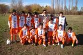 El fútbol jugó la quinta del Clausura Municipal