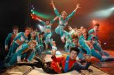 Función del Circo Servian a beneficio en General Roca