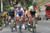 La Vuelta al Valle de ciclismo ya se puso la camiseta