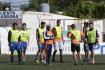 Deportivo Roca – Landeiro ensaya cambios para ir a La Pampa