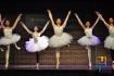 Espectáculo de Danzas para apoyar al deporte en Casa de la Cultura