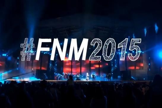 FIESTA NACIONAL de la MANZANA 2015 – Video Promocional, qué Artistas vendrán ?
