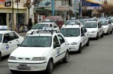 ROCA – Aumentan las tarifas de Taxis