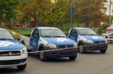 El Municipio de Roca incorpora más vehículos para más servicios