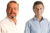 Entrevista a Roberto Zgaib, Candidato a Intendente de General Roca