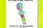 """Teatro de la Estación de Roca: """"UNA PIEDRITA Y LA PUNTA DEL ZAPATO"""""""