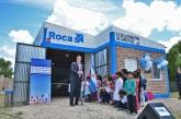 Martín Soria inauguró la Escuela de CanotajeTAJE