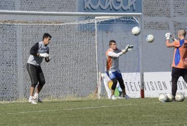 Deportivo Roca con una duda, el Arco