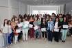 Martín Soria entregó Certificados de Cursos de la USEP