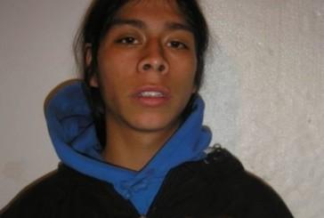 """Atraparon a Sebastián """"Mecha"""" Aravena, uno de los fugados del Penal de Roca"""