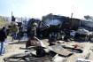 ROCA – Le Arrojaron una MOLOTOV y le incendiaron toda su Casa