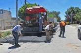 Asfalto para Reparación de Calles