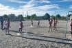 Primer Torneo de Fútbol Mixto