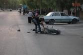 ROCA – Murió una Mujer de 40 años que chocó en moto, su hijo está grave