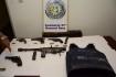 ROCA – Tiroteo y Tres detenidos con un arsenal !!!