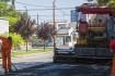 GENERAL ROCA – Reparaciones en Calles con Pavimento Deteriorado
