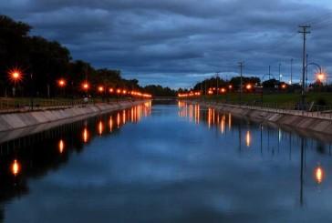 GENERAL ROCA – MUERE AHOGADO un joven de 16 años en el CANAL GRANDE