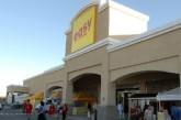 GENERAL ROCA – Ladrón intentó robar a una Mujer en el Supermercado VEA pero lo atraparon